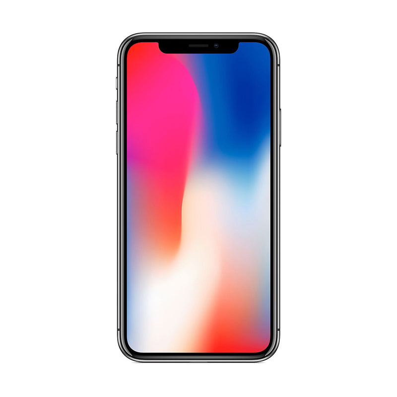 Apple iPhone X 256GB / Space Grey / Fair Condition