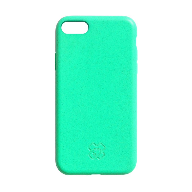reboxed Eco Case iPhone 7 Eco-Green / Brand New Condition
