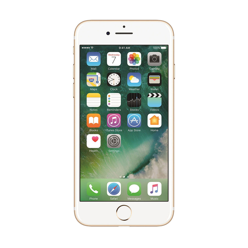 Apple iPhone 7 128GB / Gold / Good Condition