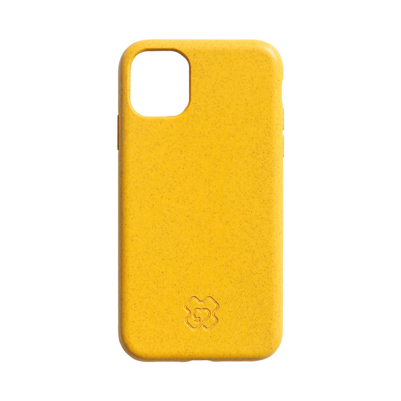 Reboxed Eco Case iPhone SE 2nd Generation Eco-Yellow / Brand New Condition