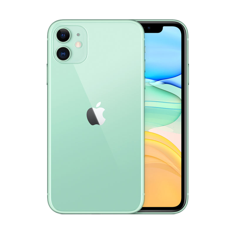 Apple iPhone 11 128GB / Green / Premium Condition