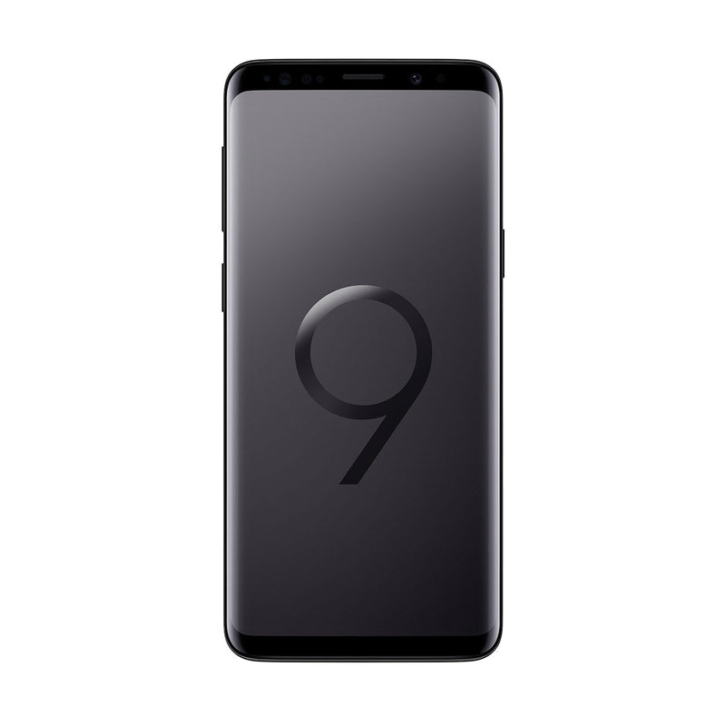 Samsung S9 64GB / Midnight Black / Good Condition