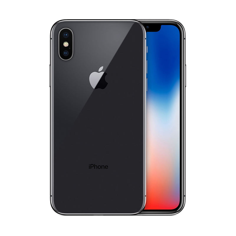 Apple iPhone X 256GB / Space Grey / Great Condition