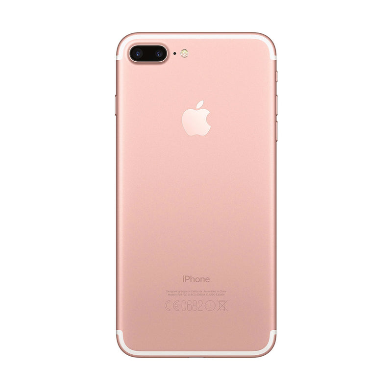 Apple iPhone 7 Plus 32GB / Rose Gold / Fair Condition