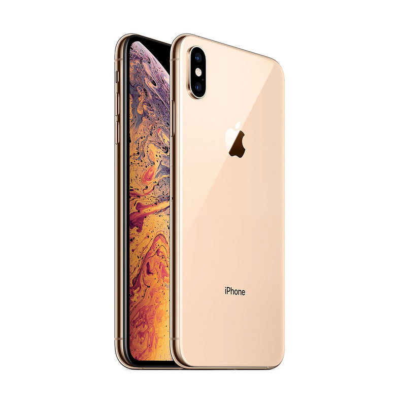 Apple iPhone XS Max 64GB / Gold / Great Condition