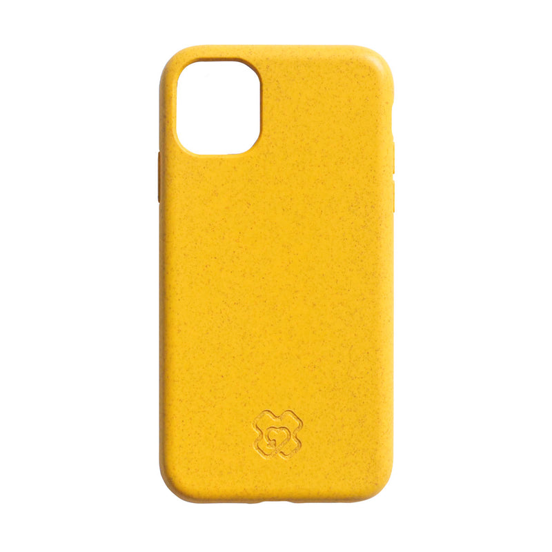 reboxed Eco Case iPhone 11 Eco-Yellow / Brand New Condition