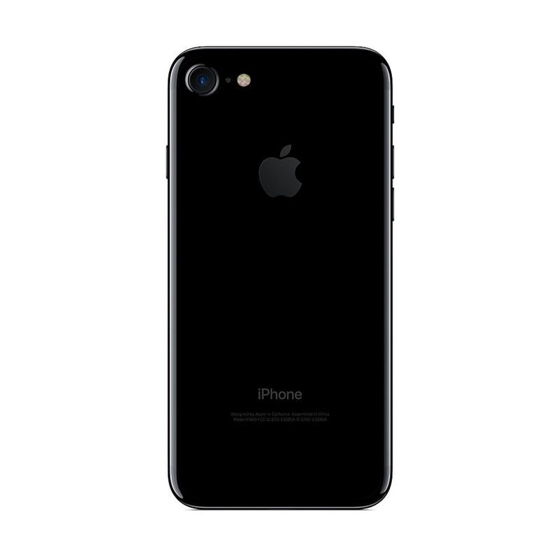 Apple iPhone 7 128GB / Jet Black / Great Condition