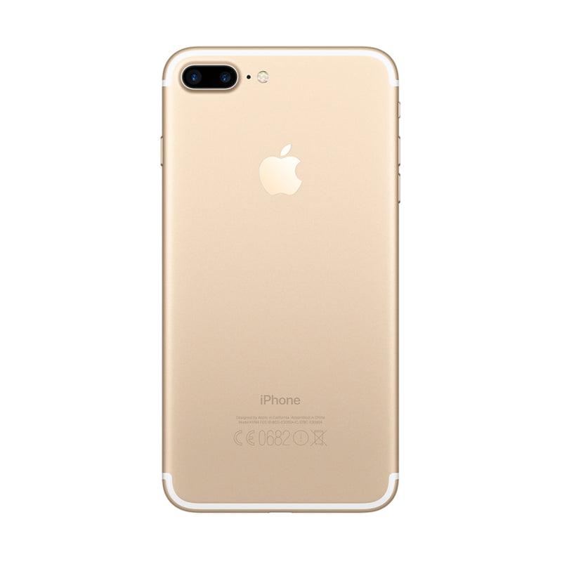 Apple iPhone 7 Plus 32GB / Gold / Great Condition