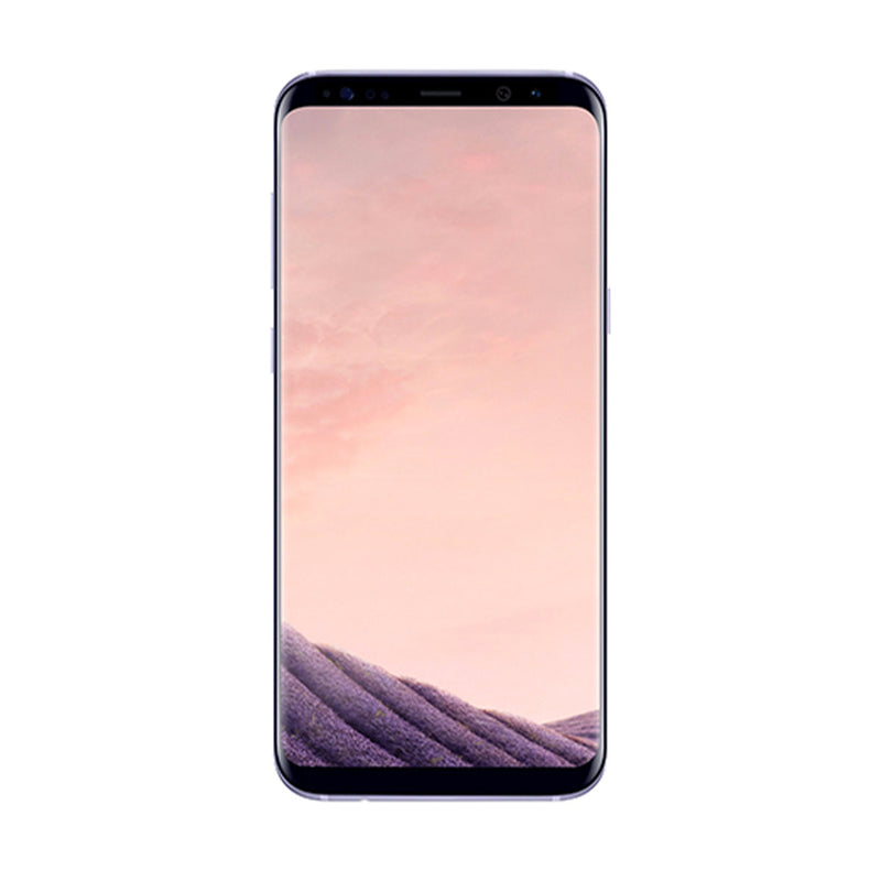 Samsung S8 Plus 64GB / Orchid Grey / Good Condition