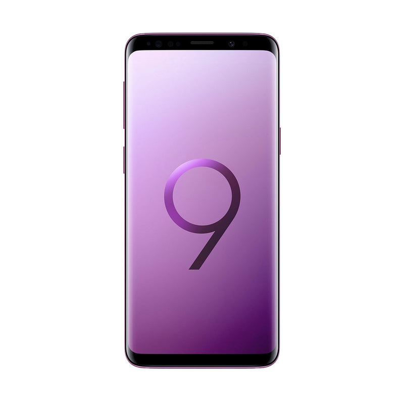 Samsung S9 Plus 64GB / Lilac Purple / Good Condition