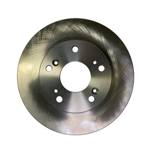 2012 Audi A5 Quattro Front Disc Brake Rotor (320mm Front Disc;TRW / Girling Front Brakes)
