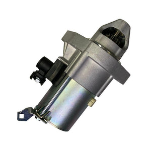 2009 Mitsubishi Lancer Starter Motor 2.0L, 4Cyl, 1998cc, DE (Use Clip Number TB93, AXLE NUT TORQUE: 129 ft-lbs / 175 Nm., LUG NUT TORQUE: 66-80 ft-lbs)