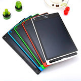"8.5"" PORTABLE LCD WRITING TABLET"