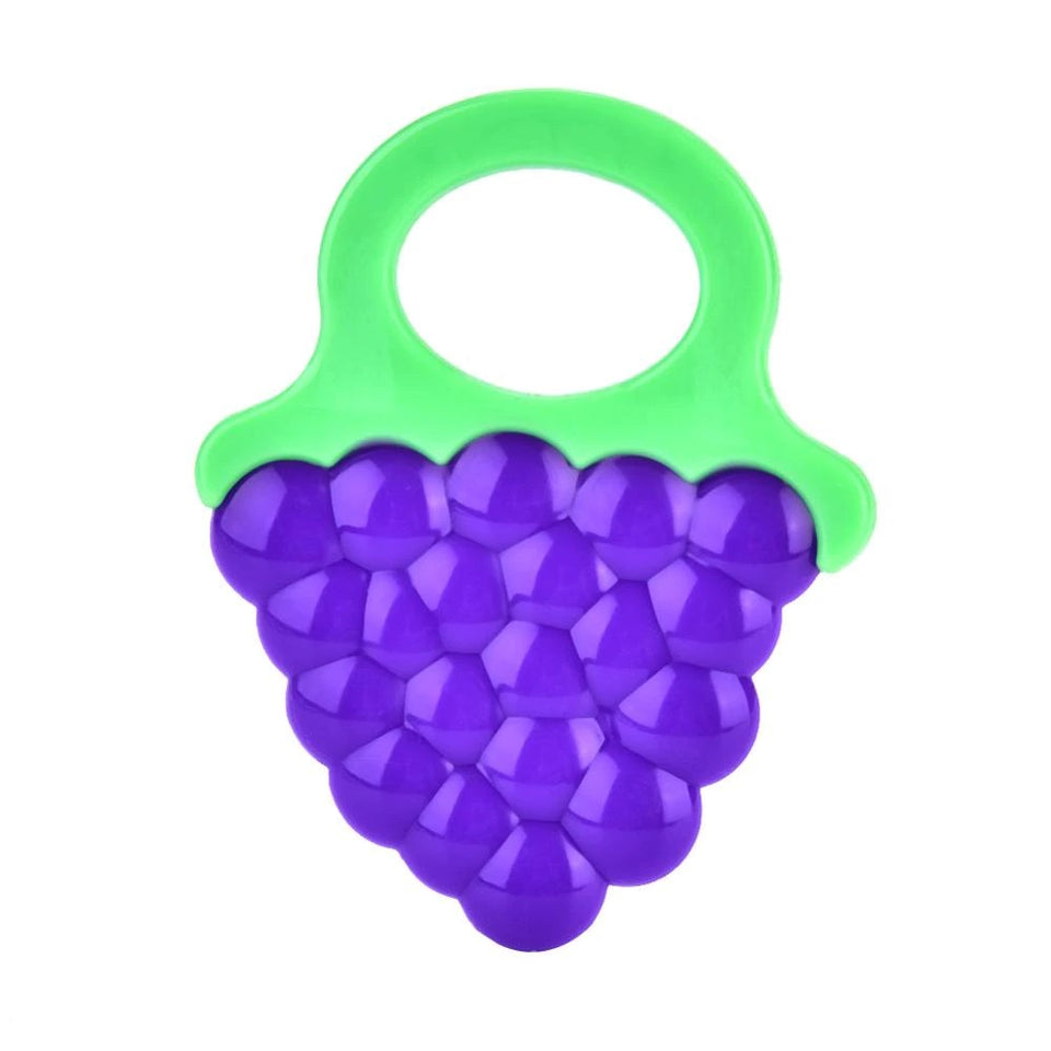 Silicone Baby Teething Toys (5 SETS)