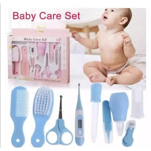 10-IN-1 BABY CARE SET
