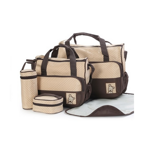 5-IN-1 MATERNITY BAG SET
