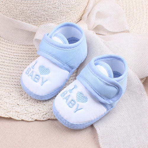 CUTE NON-SLIP BABY SHOES (BUY 1 TAKE 1)