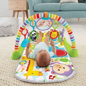 BABY PIANO PLAY MAT