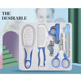 6-IN-1 BABY GROOMING KIT