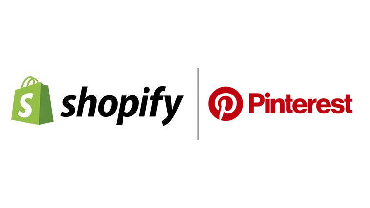 Pinterest launcht Shopify-App