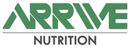 Arrive Nutrition Classic A Tee | Arrive Nutrition Center