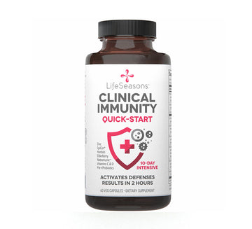 Quick-Start - Clinical Immunity
