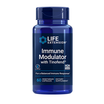 Immune Modulator with Tinofend