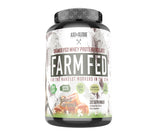 Farm Fed - 100% Grass-Fed Whey Isolate
