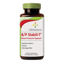 B/P Stabili-T - Blood Pressure Support