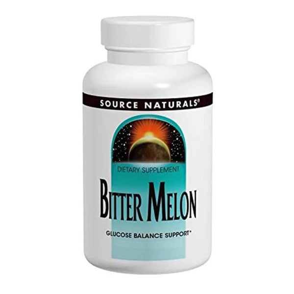Bitter Melon 500mg