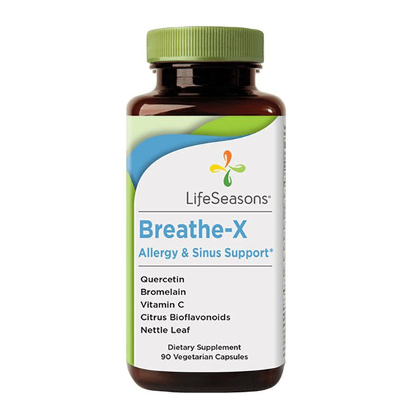 Breathe-X - Sinus Support
