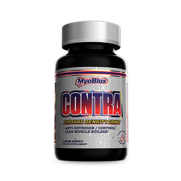 CONTRA 2.0 LEAN MUSCLE