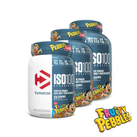 Dymatize ISO 100 Fruity Pebbles