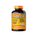 Ester-C® 500mg with Citrus Bioflavonoids