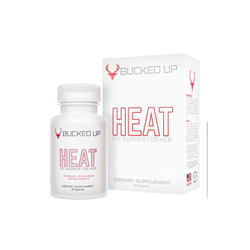 HEAT Fat Burner - Hers