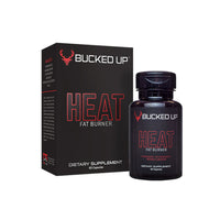 HEAT Fat Burner - His