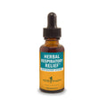 Herb Pharm Herbal Respiratory Relief Liquid