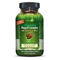 Advanced Absorption Mega B-Complex