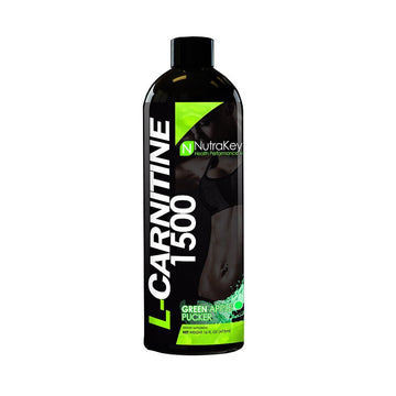 L-Carnitine 1500 Orange Delight