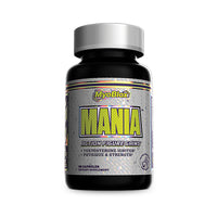 MANIA 2.0 Testosterone Support