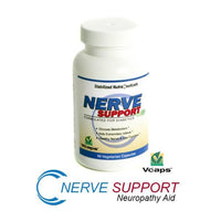 Stabilized Nutraceuticals NERVE SUPPORT 60ct