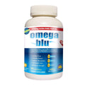 Omega Blu Professional Ultra Pure Fish Oil 2750mg