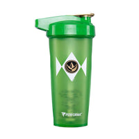 Green Power Ranger Performa Activ 28oz Shaker Cup