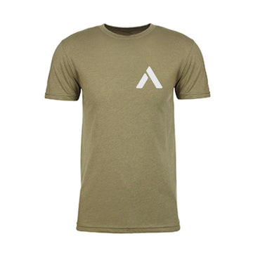 Arrive Nutrition Pocket A Tee