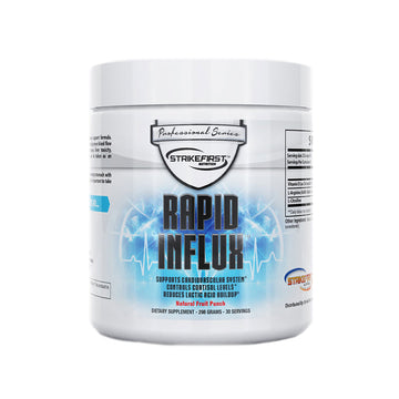 Rapid Influx Powder 30 Servings