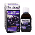 Sambucol Black Elderberry Syrup