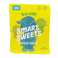 Smart Sweets Sour Blast Buddies