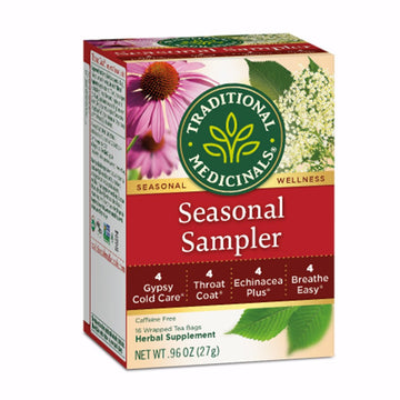 Seasonal Sampler