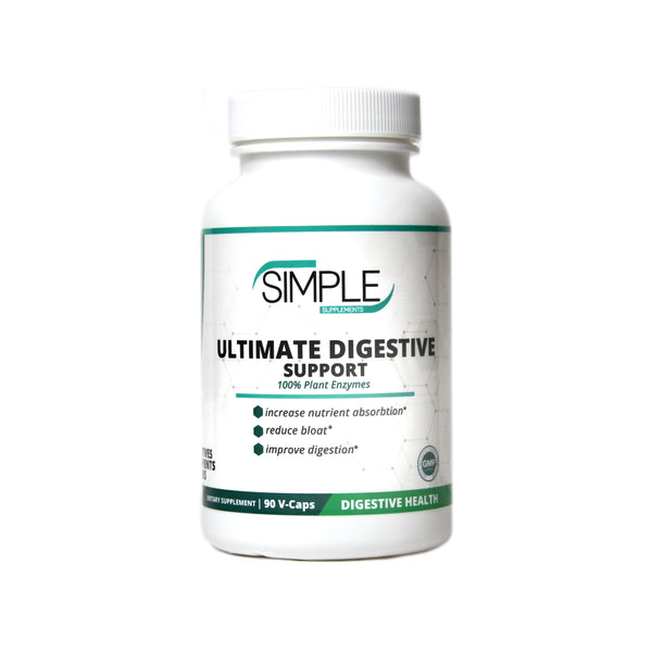 Ultimate Digestive Support