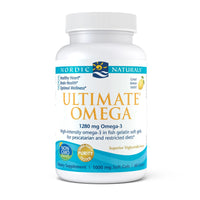 Ultimate Omega Fish Gels